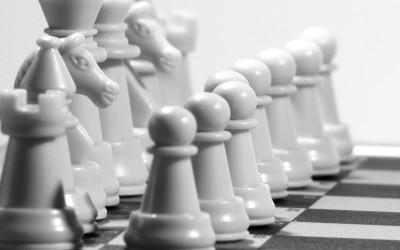 Menjadi Master Strategist