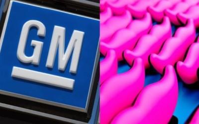 Disrupsi Lyft dan General Motors