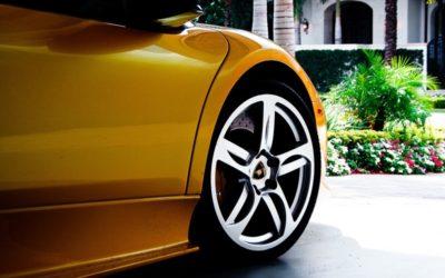 Kebangkitan Lamborghini Setelah Bangkrut