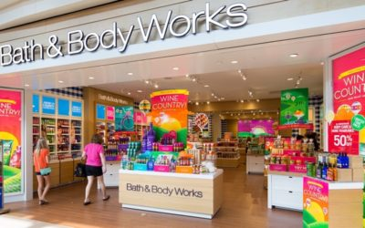 Kisah Bath and Body Works