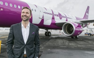 WOW Heboh Low-Cost Carrier Islandia