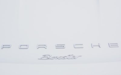 Motor Penggerak Porsche