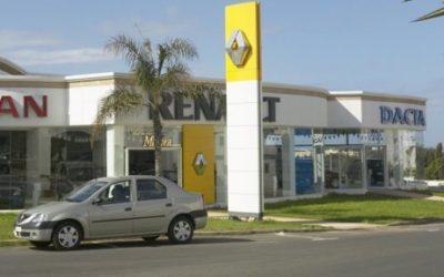 Belajar dari Merger Renault-Nissan