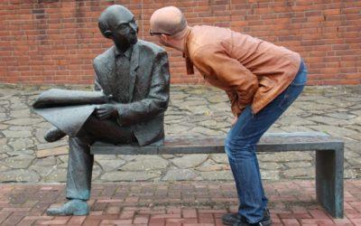 Tetap Fokus ke Pembicaraan