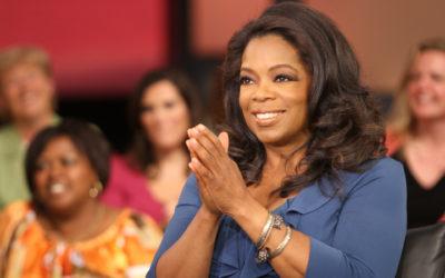 Kekuatan Merek-Merek O dan Oprah