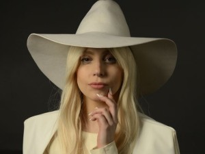 Lady Gaga in Hat