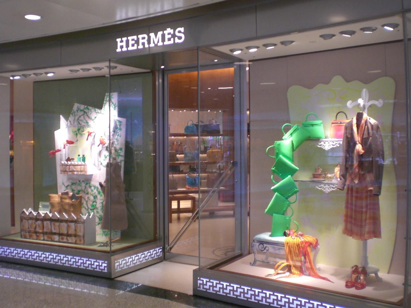 Why I Don't Wear Hermes: Living in Abundance
