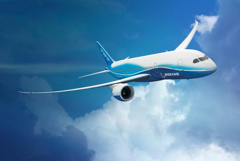 Kejayaan dan Masalah Boeing 787 Dreamliner