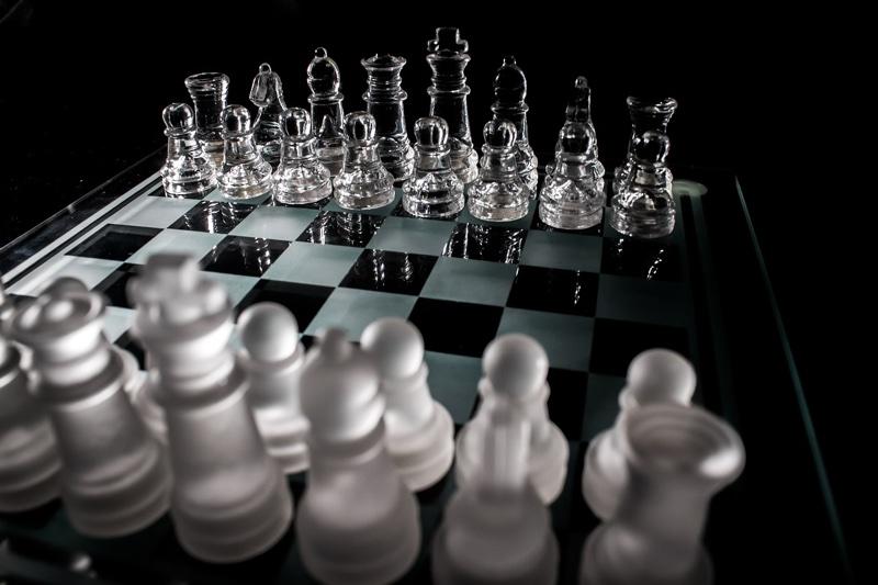 Advanced Strategic Thinking