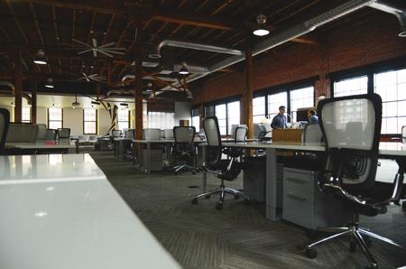office-empty450