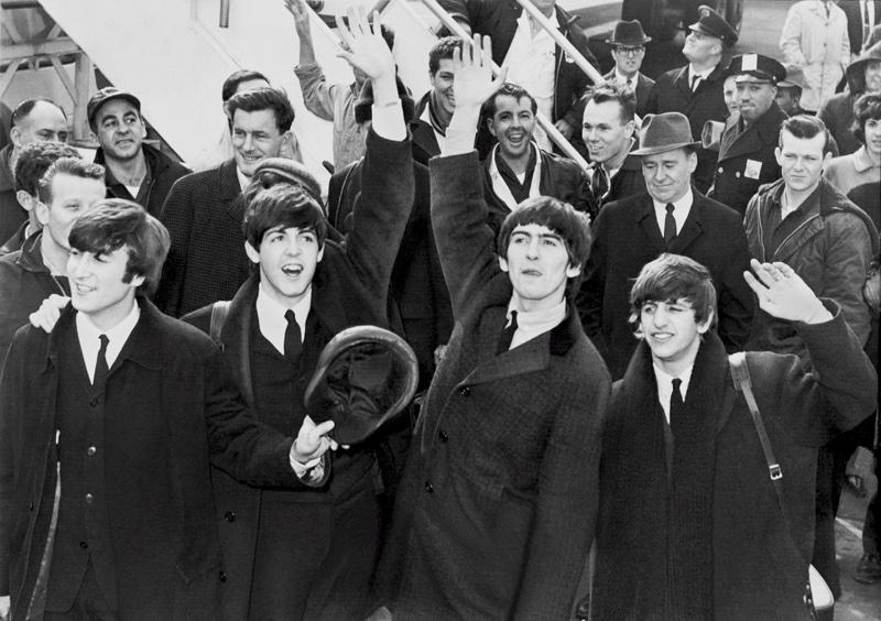 The Beatles Hampir Tidak Ada