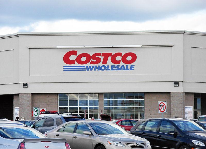 Revolusi Ritel ala Costco