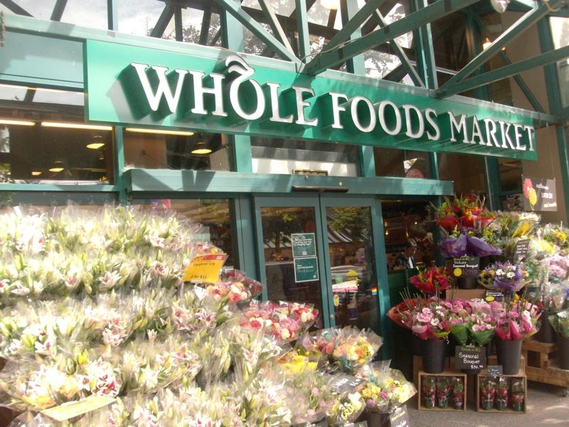 Model Bisnis Ritel Organik Whole Foods Market