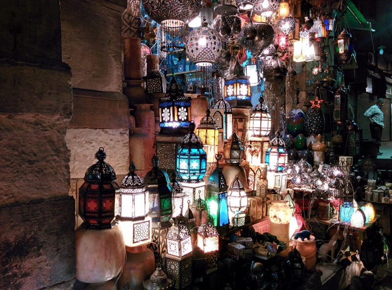 Ending Islamophilia This Ramadhan