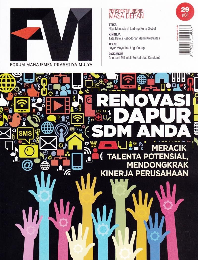 Manajemen Talenta Generasi Milenial