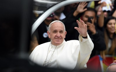 The Pope, Calvinism, and Inequality