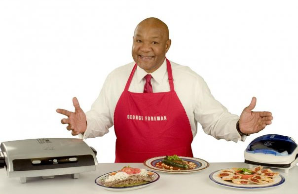 george-foreman-grill