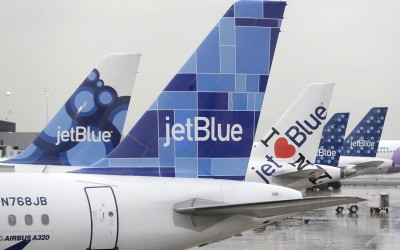 JetBlue, Neeleman, dan Menjadi Pionir