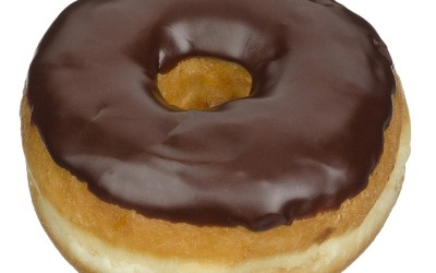 Dunkin Donut Rajanya Kue Bulat