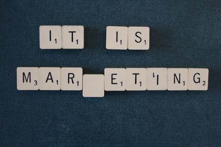 marketing450