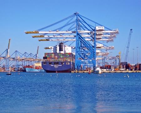 dock-450