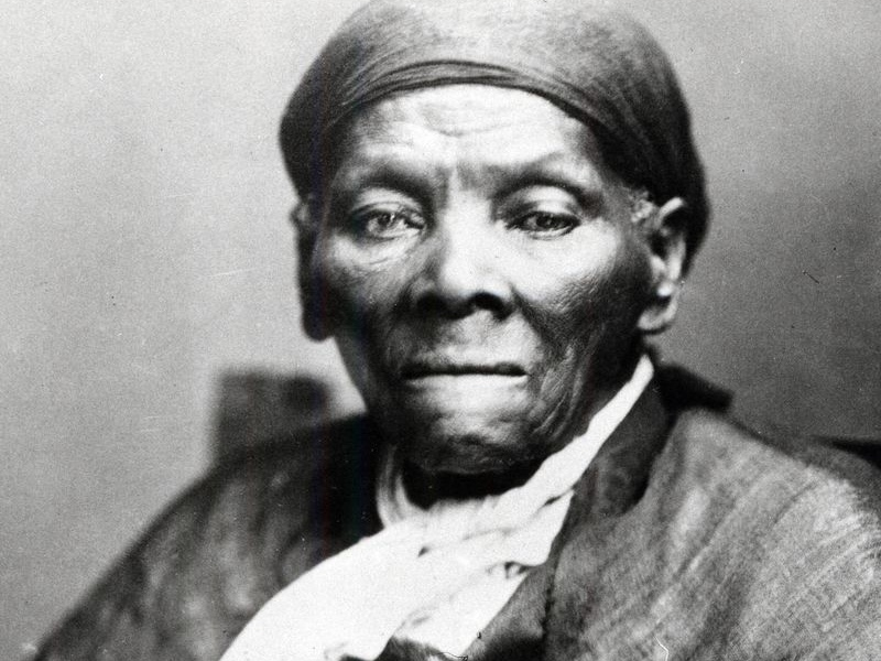 Why Harriet Tubman Should Be on the $20 Bill and Andrew Jackson Shouldn't