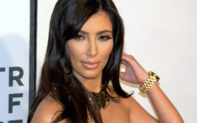 Publikasi Organik ala Kris Jenner