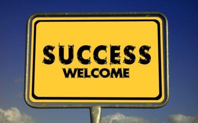 Membangun Sukses Sejak Pagi