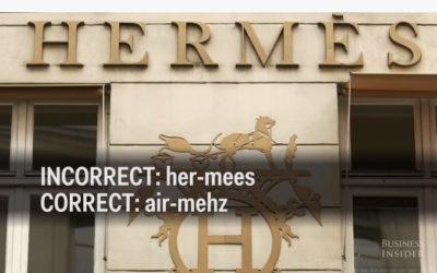 Legenda dan Strategi Bisnis Hermes