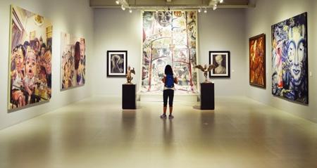 museum450