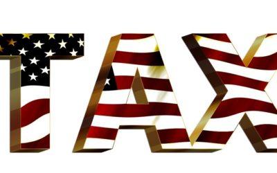 Dua Sisi Tax Amnesty, Perbandingan Indonesia dan AS