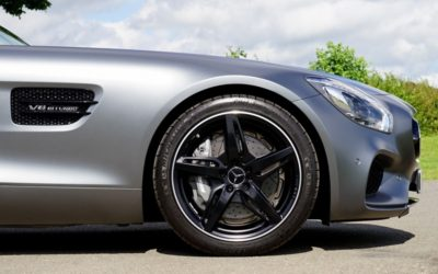 Konsumen dan Kebangkitan Mercedes Benz
