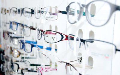 Monopoli Luxottica dan Kacamata