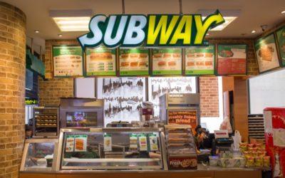Kisah Sukses Subway