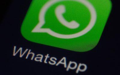 Ketika Pecundang Mendirikan WhatsApp