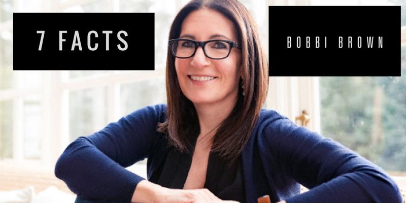 Bobbi Brown, dari Mogul ke Startup