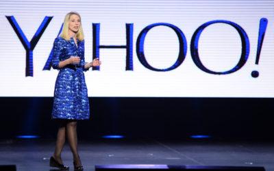 Belajar dari Perjalanan Yahoo!