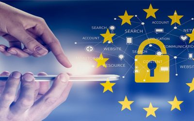 EU's GDPR Sets A New Standard in Data Privacy