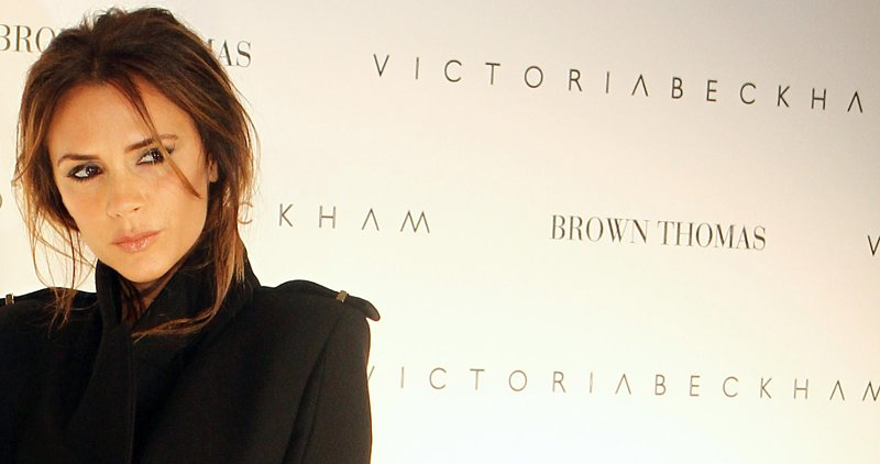 Membangun Merek Victoria Beckham