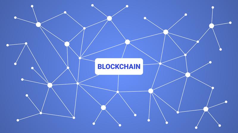 Blockchain Mengubah Perdagangan Dunia