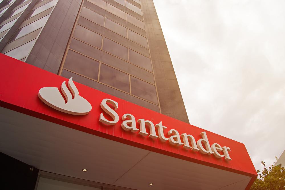 Santander, Salah Satu Merek 100 Besar Dunia