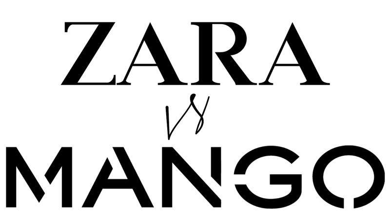 Kebesaran Zara dan Mango