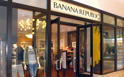 Banana Republic, Si Republik Pisang