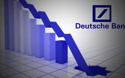 Belajar dari Keruntuhan Deutsche Bank