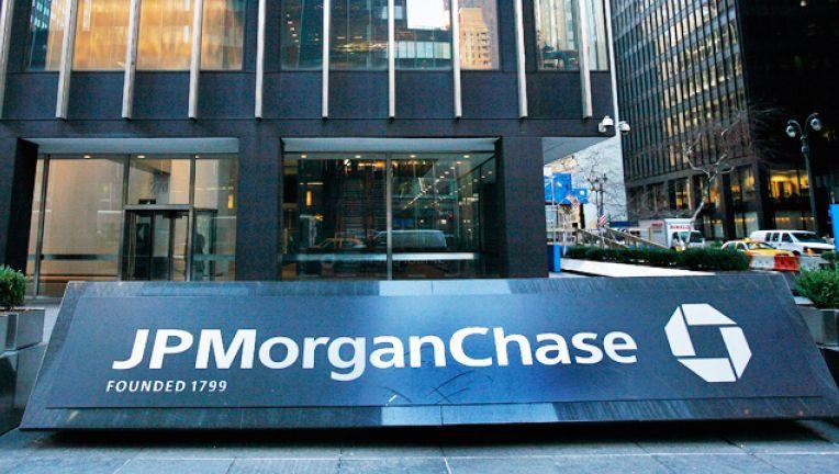 Senjata Ampuh JP Morgan Chase
