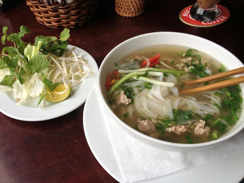 Gagalnya Fast Food di Vietnam