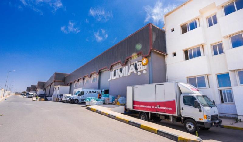 Jumia, Amazon dan Alibabanya Afrika