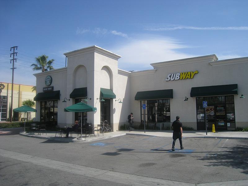 Isu Keterpurukan Starbucks dan Subway