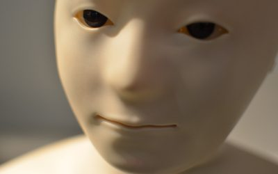 Mengintip Masa Depan Era Robot