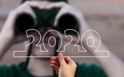 Kondisi 2020, Resesi dan Politik